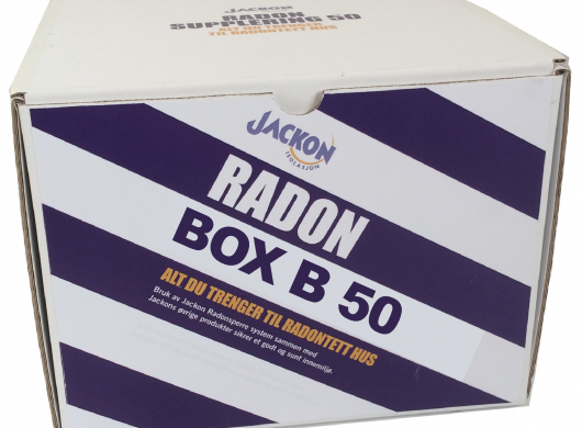 Jackon Radon Box B 50 crop